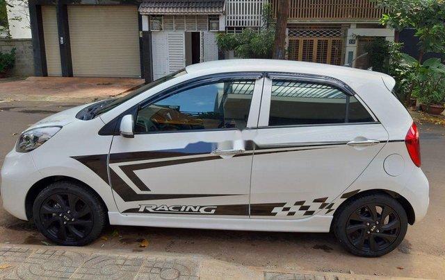 Bán xe Kia Morning năm sản xuất 2018, số sàn3