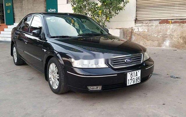 Cần bán gấp Ford Mondeo năm 2004, số tự động1