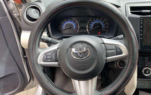 Bán ô tô Toyota Rush năm 2019, nhập khẩu6