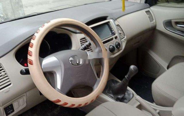 Bán xe Toyota Innova sản xuất năm 2014, giá 365tr2
