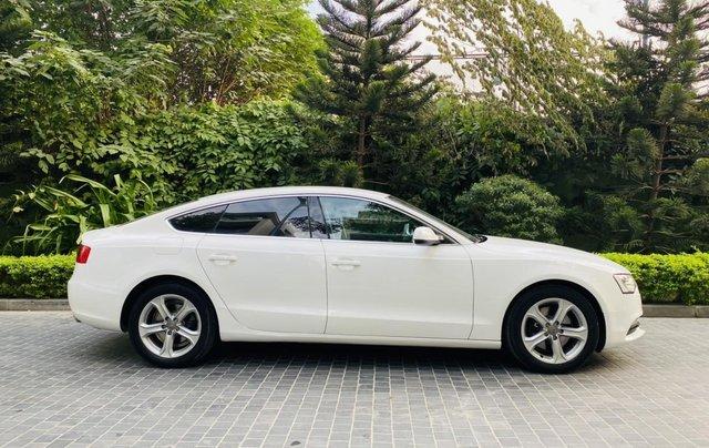 Cần bán xe Audi A5 Sportback 2014 cực mới2
