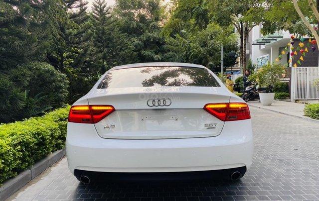Cần bán xe Audi A5 Sportback 2014 cực mới1
