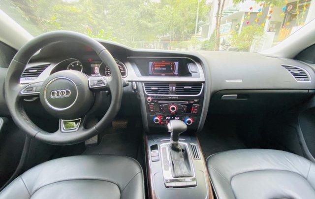Cần bán xe Audi A5 Sportback 2014 cực mới3