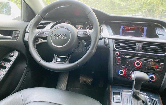 Cần bán xe Audi A5 Sportback 2014 cực mới6