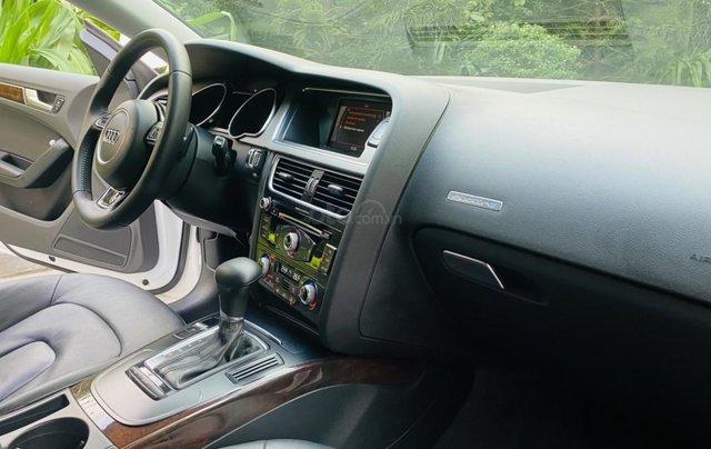 Cần bán xe Audi A5 Sportback 2014 cực mới9