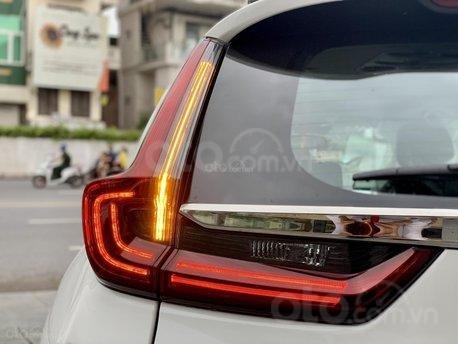 Honda CR-V 2020 giảm 100% thuế trước bạ + Khuyến mãi cực hấp dẫn, xe đủ màu giao ngay8