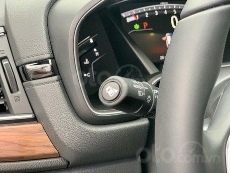 Honda CR-V 2020 giảm 100% thuế trước bạ + Khuyến mãi cực hấp dẫn, xe đủ màu giao ngay4