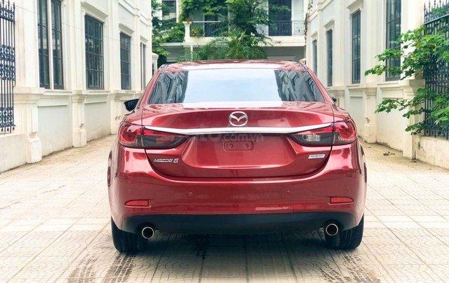 Cần bán gấp chiếc Mazda6 2.5 sản xuất 2014 màu đỏ cực đẹp1
