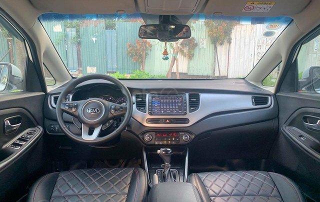 Cần bán với giá ưu đãi chiếc Kia Rondo máy dầu đời 2016 giá ưu đãi4