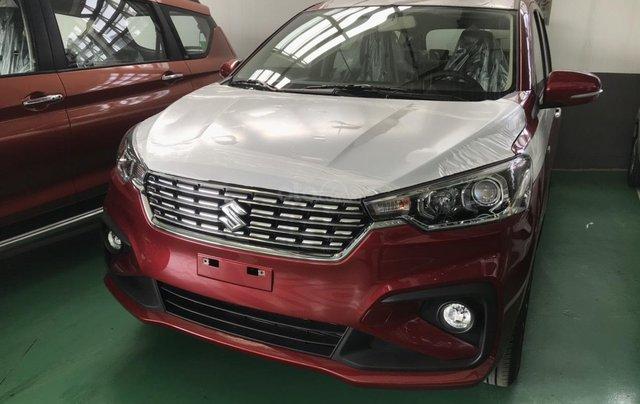 Suzuki Ertiga 1.5L MT 7 chỗ nhập khẩu, 150 triệu nhận xe lăn bánh0