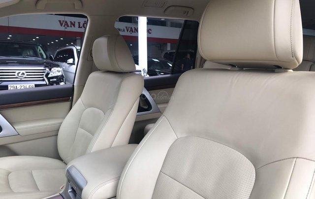 Cần bán Toyota Land Cruiser 2016 đăng ký 2017 - biển Hà Nội - một chủ từ đầu cực hot7