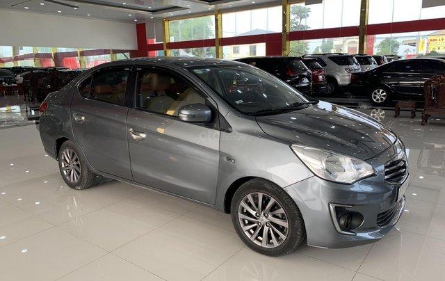 Cần bán xe Mitsubishi Attrage 1.2 AT - 20162