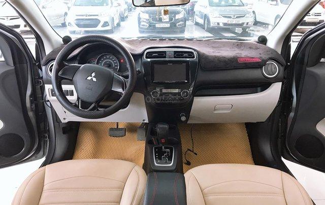 Cần bán xe Mitsubishi Attrage 1.2 AT - 20166