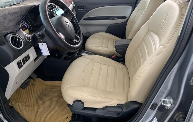 Cần bán xe Mitsubishi Attrage 1.2 AT - 20167