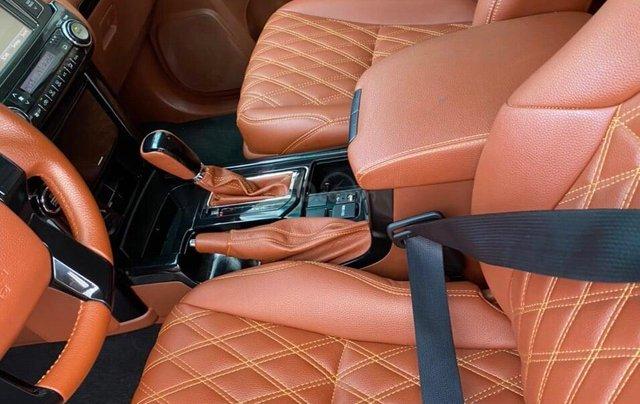 Bán xe Toyota Prado siêu đẹp siêu chất, sản xuất 20144