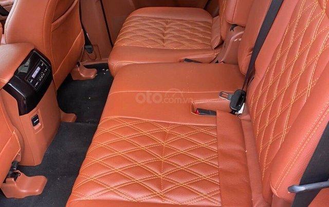 Bán xe Toyota Prado siêu đẹp siêu chất, sản xuất 20143