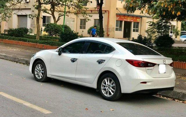 Cần bán nhanh với giá thấp chiếc Mazda 3 sản xuất 2017 Bản FL2