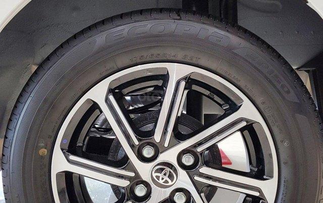 Bán Toyota Wigo 1.2 AT 2020 trả trước 110 triệu giao ngay6