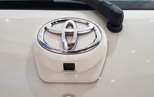 Bán Toyota Wigo 1.2 AT 2020 trả trước 110 triệu giao ngay1