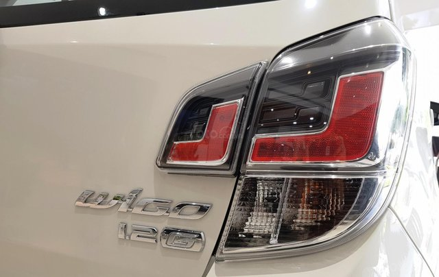 Bán Toyota Wigo 1.2 AT 2020 trả trước 110 triệu giao ngay4