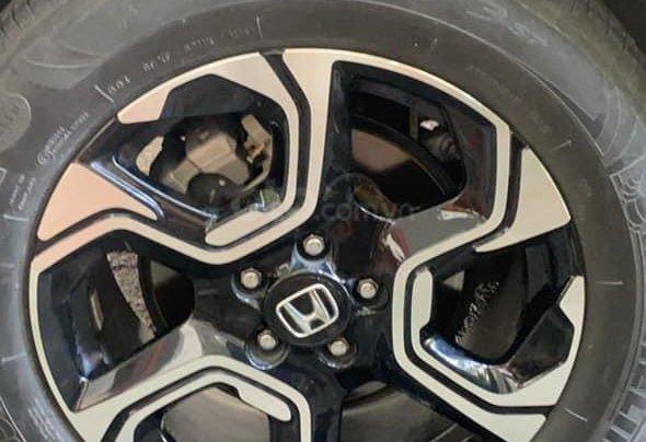Cần bán Honda CRV L model 2019 màu đỏ mận, giá tốt5