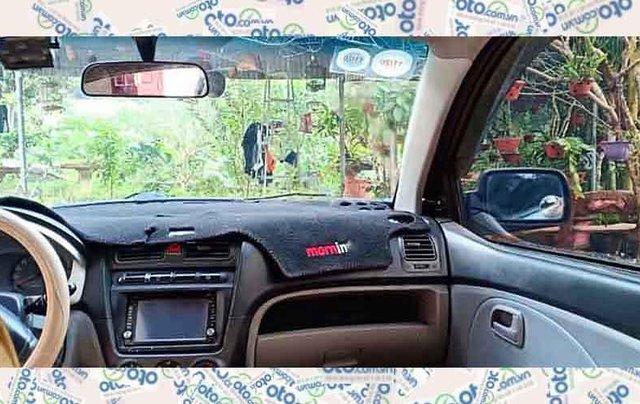 Bán Kia Morning đời 2007, màu xám chính chủ, giá chỉ 115 triệu3