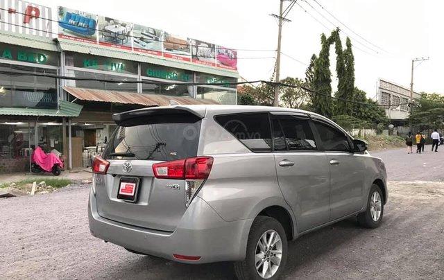 Cần bán gấp chiếc Toyota Innova G đời 2018, giao nhanh4