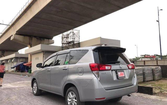 Cần bán gấp chiếc Toyota Innova G đời 2018, giao nhanh2