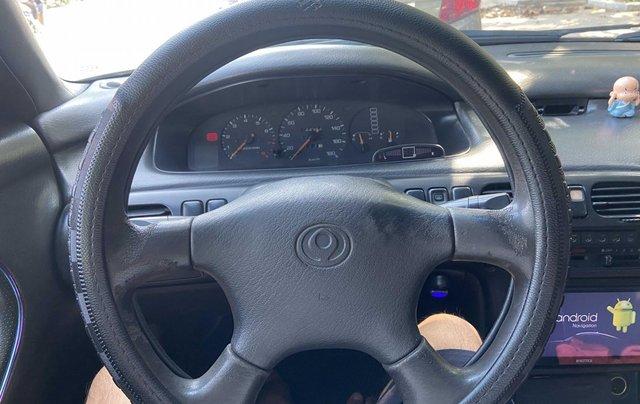 Bán xe Mazda 626 đăng ký 1995 nhập khẩu giá 70 triệu đồng3
