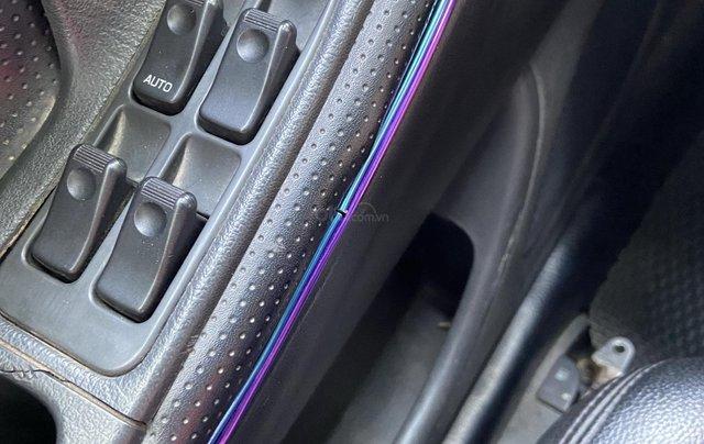 Bán xe Mazda 626 đăng ký 1995 nhập khẩu giá 70 triệu đồng2