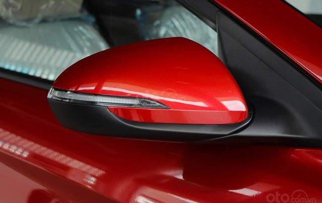 Elantra 2.0 AT giao ngay màu đỏ, trắng, đen - gói pk hấp dẫn, trả trước 190tr nhận xe1