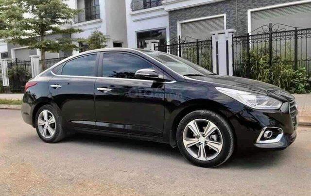 Cần bán lại chiếc Hyundai Accent ATH sản xuất 20192