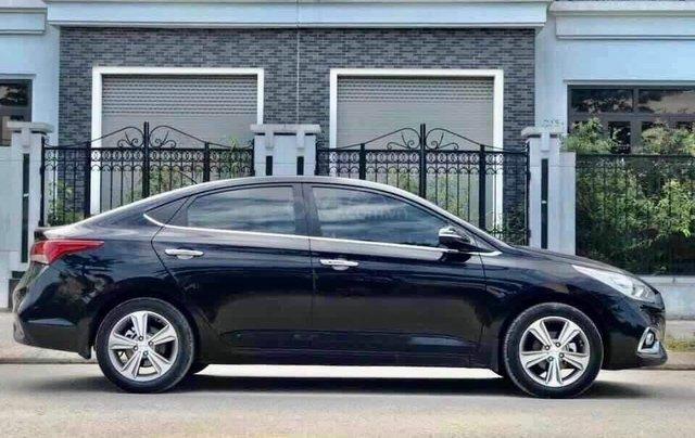 Cần bán lại chiếc Hyundai Accent ATH sản xuất 20191