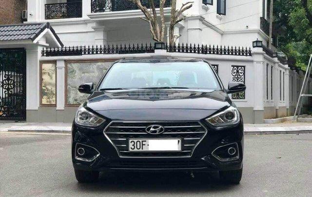 Cần bán lại chiếc Hyundai Accent ATH sản xuất 20190