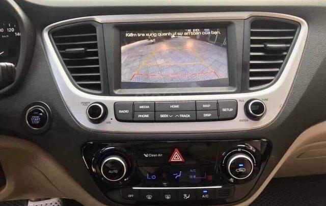 Cần bán lại chiếc Hyundai Accent ATH sản xuất 20193