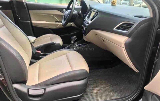 Cần bán lại chiếc Hyundai Accent ATH sản xuất 20195