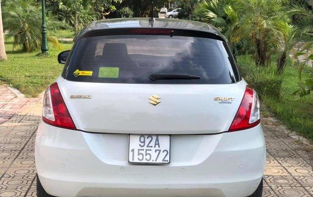 Bán xe Suzuki Swift Special Edition SX 2015 model 20163