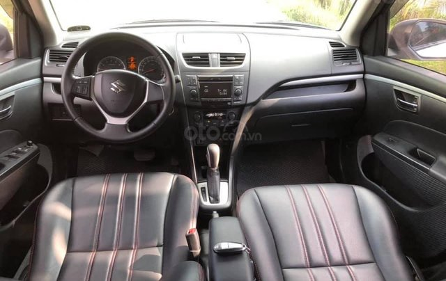 Bán xe Suzuki Swift Special Edition SX 2015 model 20165