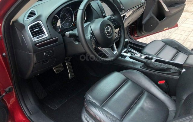 Cần bán gấp với giá ưu đãi nhất chiếc Mazda 6 2.5 sản xuất 20147