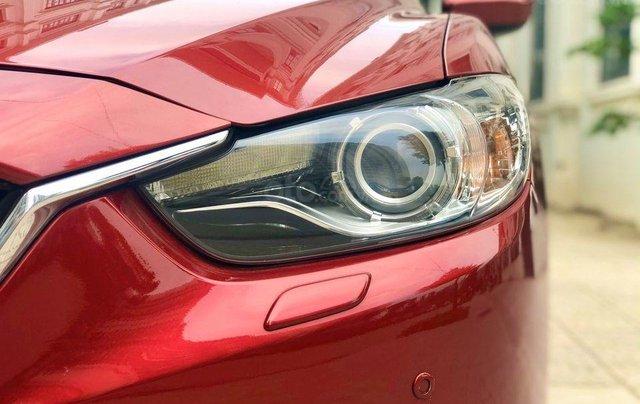 Cần bán gấp với giá ưu đãi nhất chiếc Mazda 6 2.5 sản xuất 20148