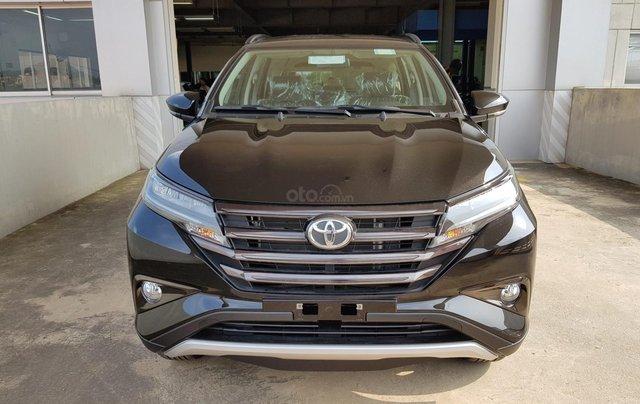 Toyota Vinh - Nghệ An: Bán xe Rush giá rẻ nhất Vinh Nghệ An, trả góp 80% lãi suất thấp0