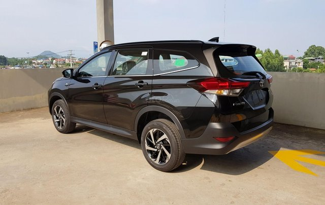 Toyota Vinh - Nghệ An: Bán xe Rush giá rẻ nhất Vinh Nghệ An, trả góp 80% lãi suất thấp1