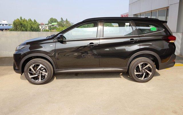 Toyota Vinh - Nghệ An: Bán xe Rush giá rẻ nhất Vinh Nghệ An, trả góp 80% lãi suất thấp2