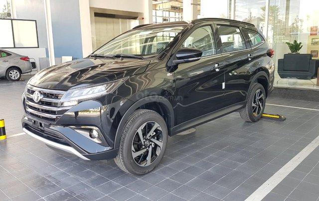 Toyota Vinh - Nghệ An: Bán xe Rush giá rẻ nhất Vinh Nghệ An, trả góp 80% lãi suất thấp4