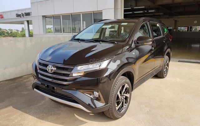 Toyota Vinh - Nghệ An: Bán xe Rush giá rẻ nhất Vinh Nghệ An, trả góp 80% lãi suất thấp3