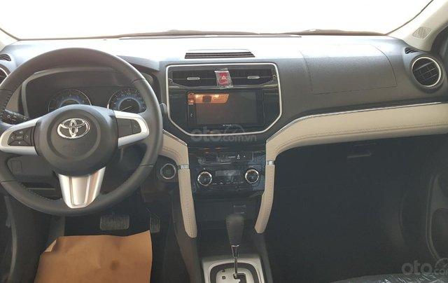 Toyota Vinh - Nghệ An: Bán xe Rush giá rẻ nhất Vinh Nghệ An, trả góp 80% lãi suất thấp7
