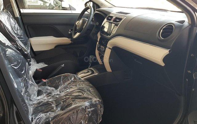 Toyota Vinh - Nghệ An: Bán xe Rush giá rẻ nhất Vinh Nghệ An, trả góp 80% lãi suất thấp8