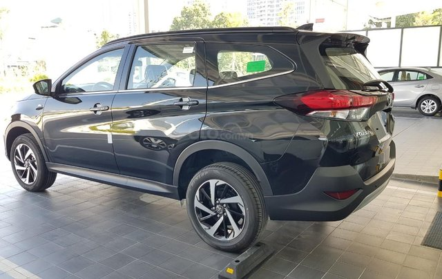 Toyota Vinh - Nghệ An: Bán xe Rush giá rẻ nhất Vinh Nghệ An, trả góp 80% lãi suất thấp5