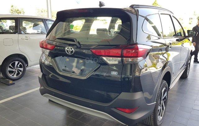 Toyota Vinh - Nghệ An: Bán xe Rush giá rẻ nhất Vinh Nghệ An, trả góp 80% lãi suất thấp6