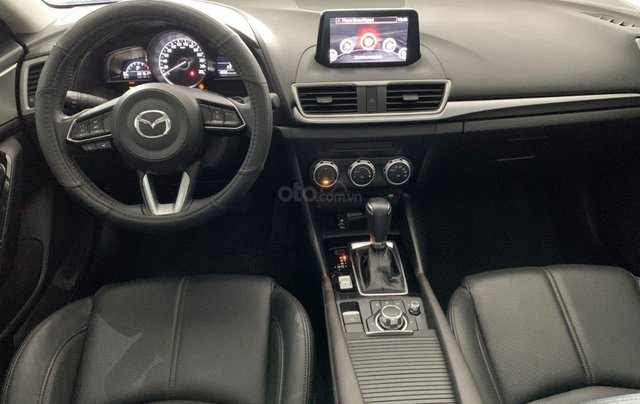 Bán xe Mazda 3 AT 1.5 2018 ĐK 20196